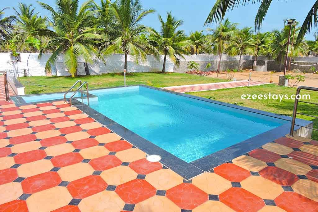 beach house for hire in koovathur