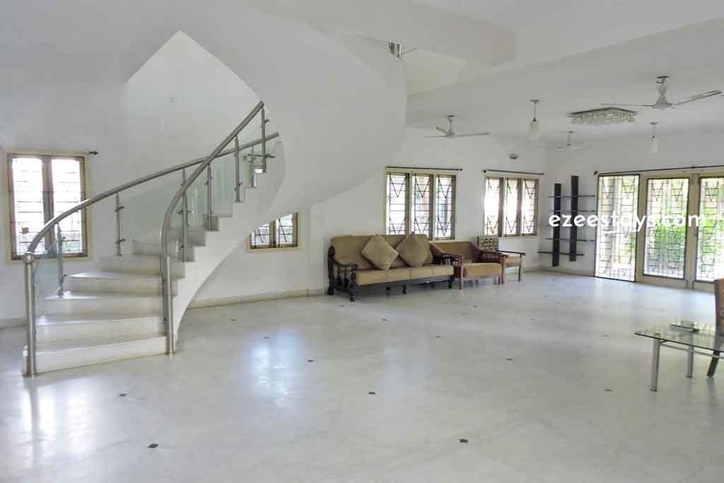 ezeestays beach house for rent in ecr
