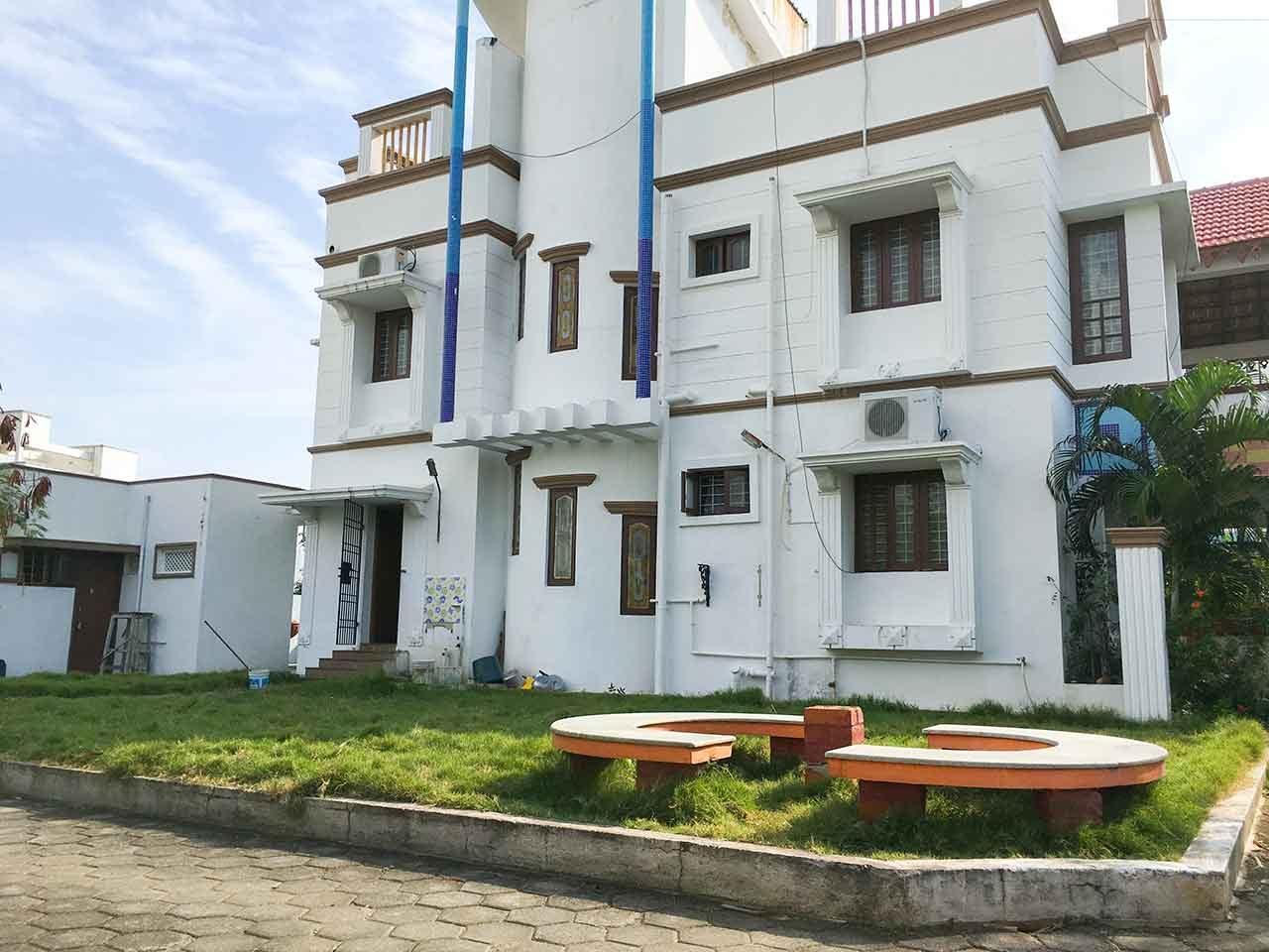golden crest villa ecr chennai