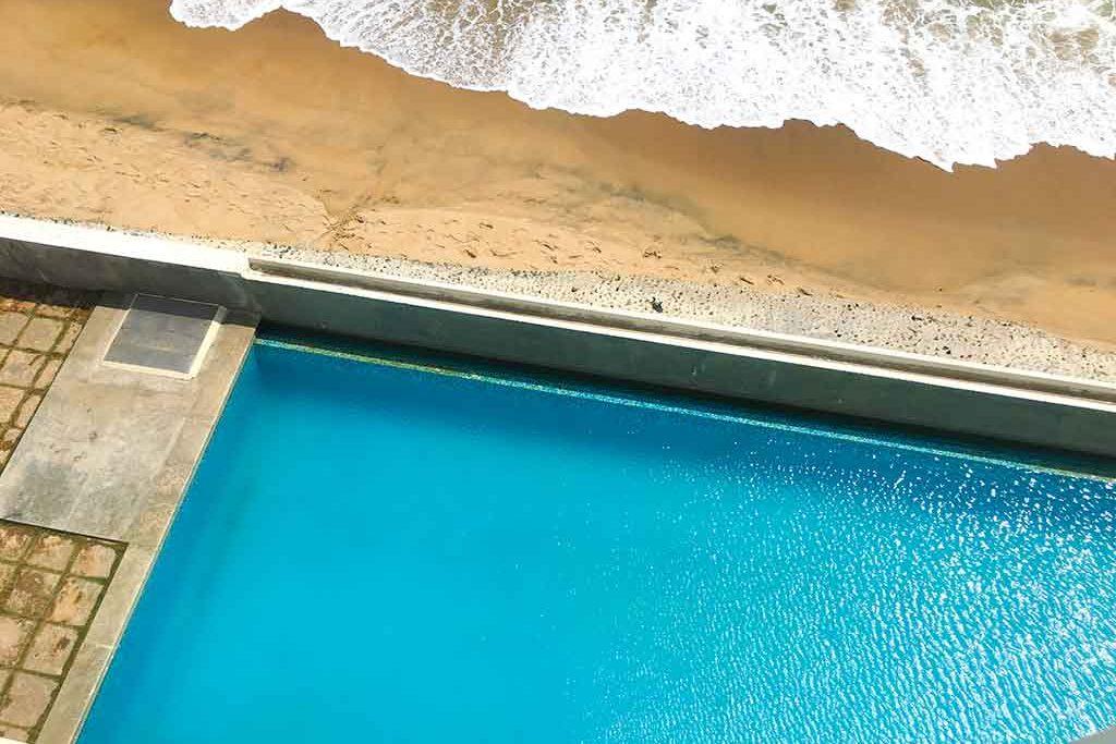 infinity beach house ecr